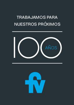 FV 100 años